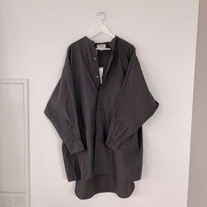 Oversized dress shirt | Acne Studio